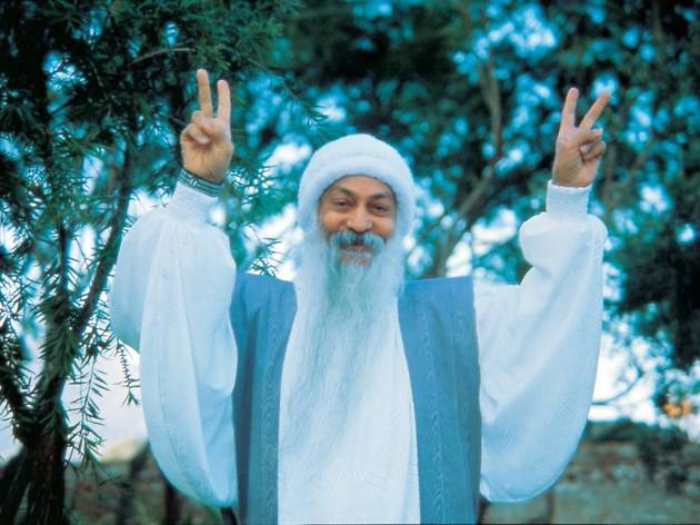 Bhagwan Shree Rajneesh (Osho)