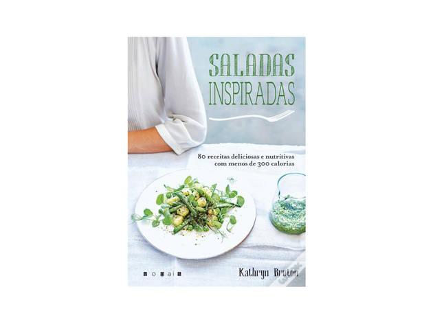 Saladas Inspiradas - Kathryn Broton
