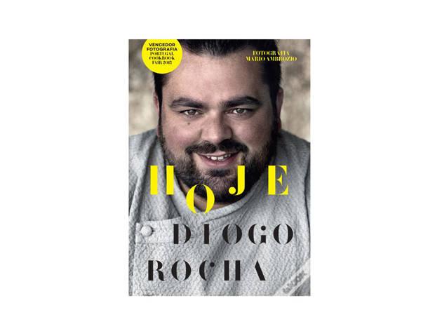 Hoje - Diogo Rocha