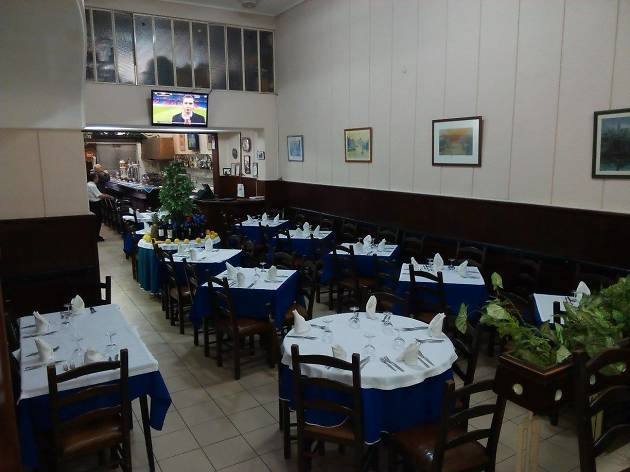 Restaurante A Regaleira