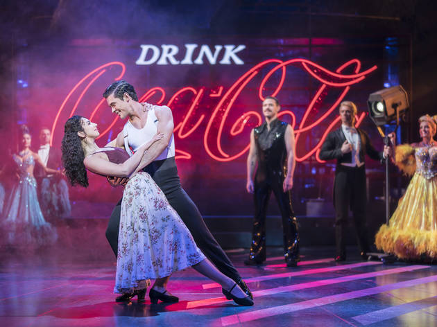 'Strictly Ballroom the Musical' review