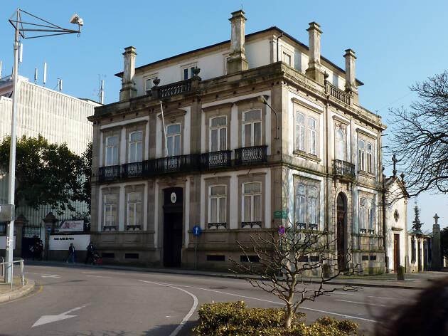 Passe pelo Museu Militar do Porto
