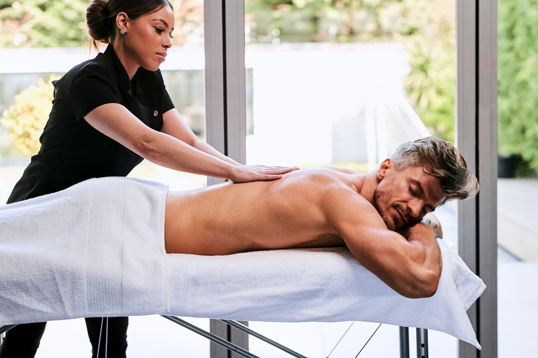 Avec Urban Massage, gagnez des massages pour tout le bureau