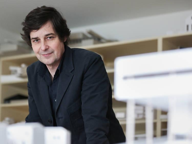 """Nuno Brandão Costa: """"A cidade sustentável é compacta e ocupada, mas com variedade social"""""""