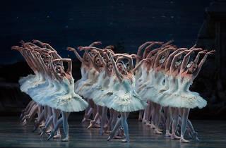 American Ballet Theatre: Swan Lake