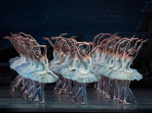 American Ballet Theatre Spring 2019
