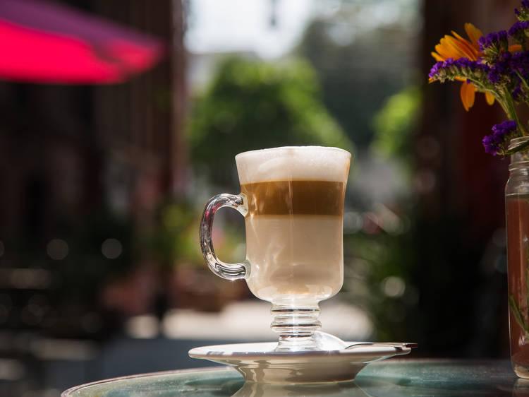 Territorio R Café Taller