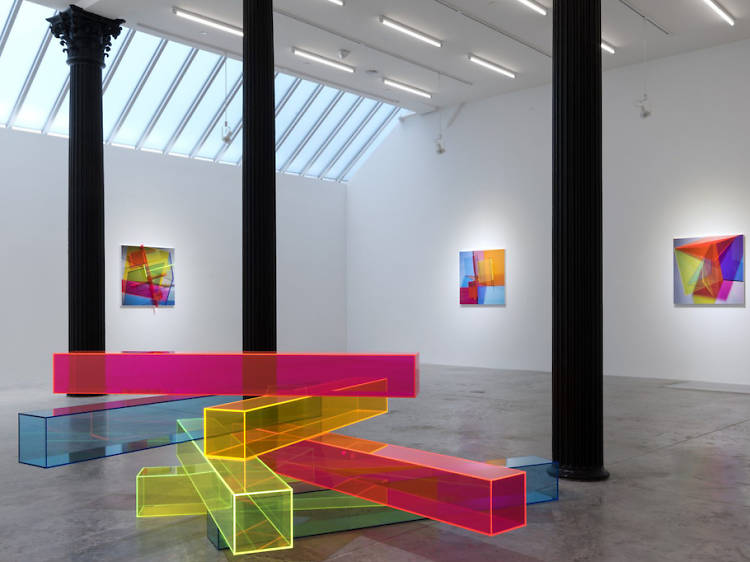 The best galleries in Soho, Tribeca and the West Village