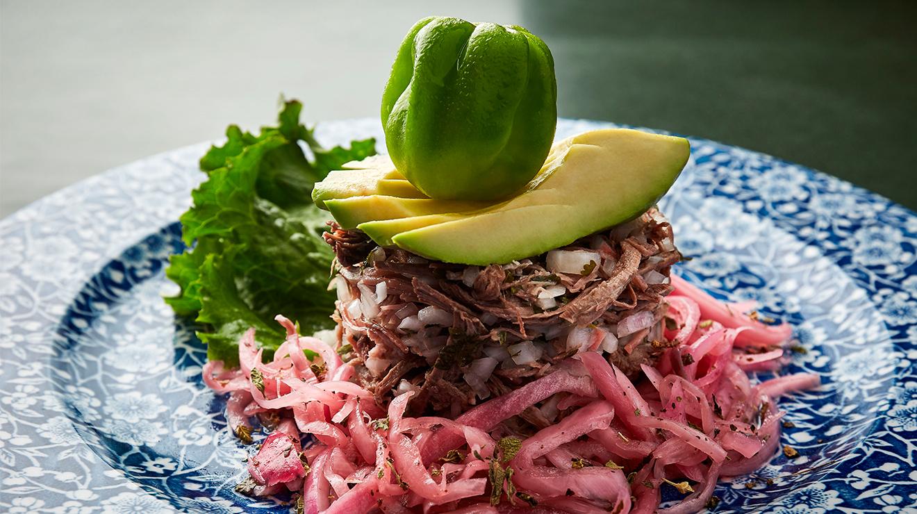 Cantina Riviera del Sur te espera con comida yucateca y música en vivo