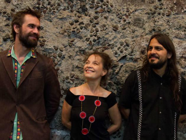 Neuma, Festival Internacional de Jazz de la Ciudad de México