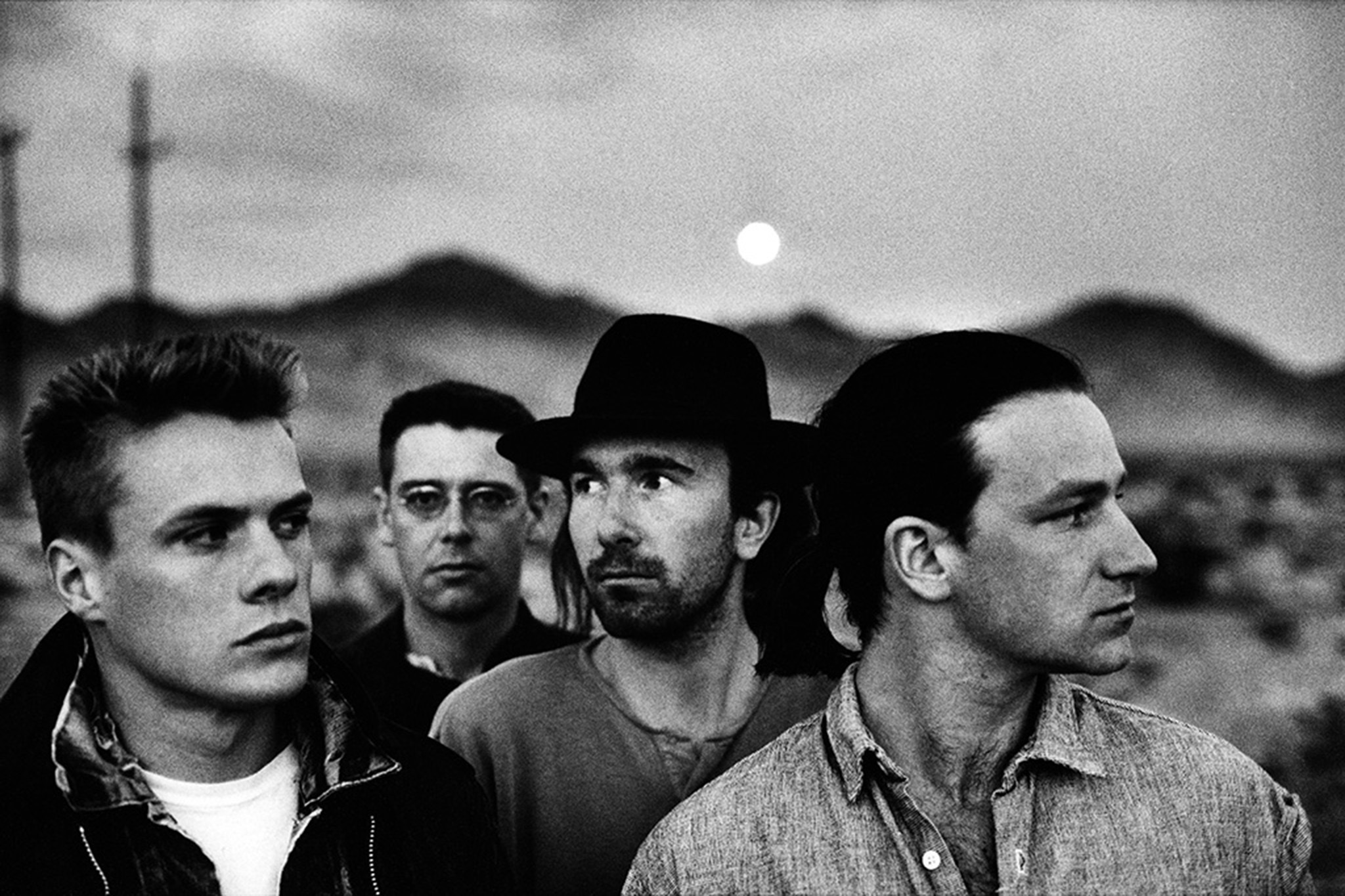 33 Best U2 Songs of All Time Ranked