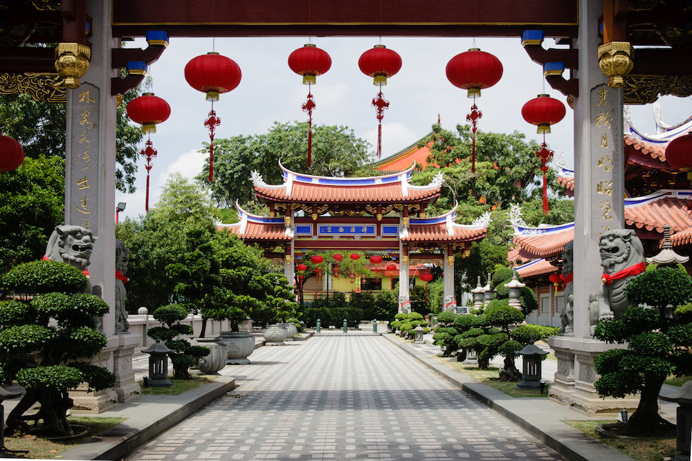 12 Best Temples to Visit in Singapore