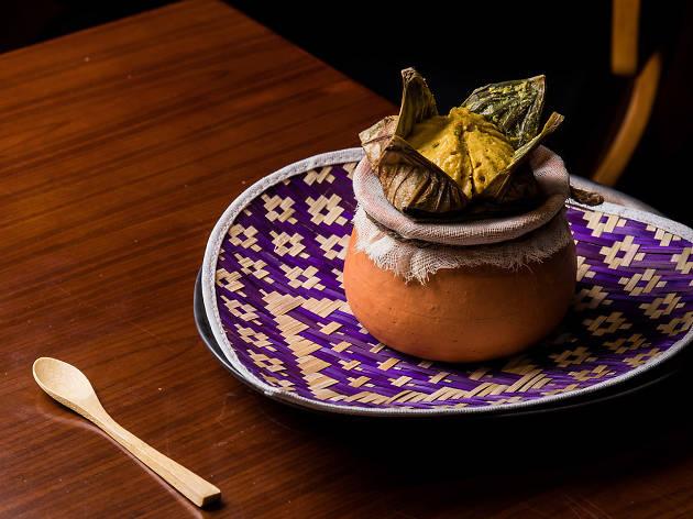 Saawaan Thai restaurant