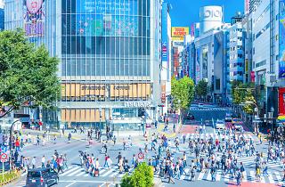 Shibuya 101