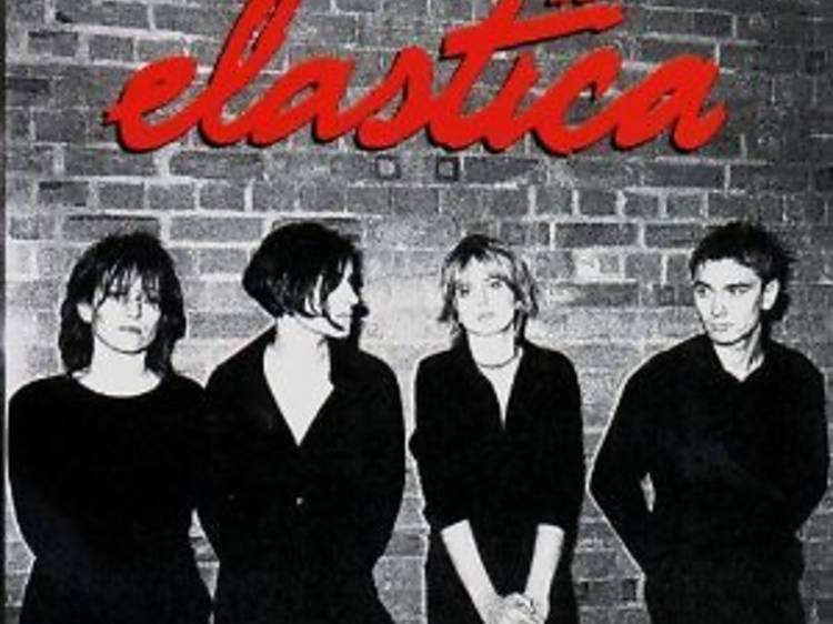 """""""Connection"""" by Elastica"""