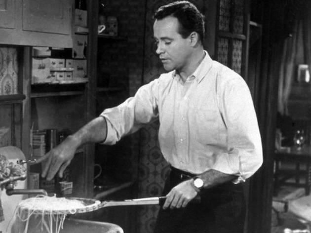 La Garçonnière (1960)