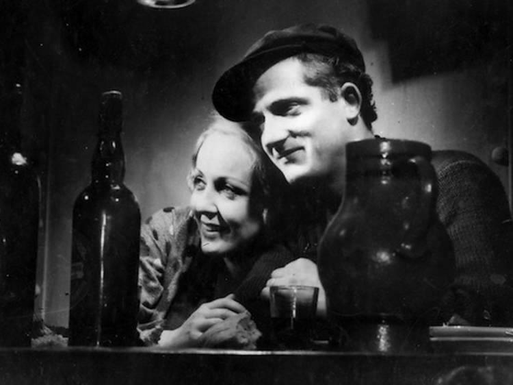 L'Atalante (1934)
