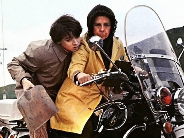 Harold et Maude (1971)
