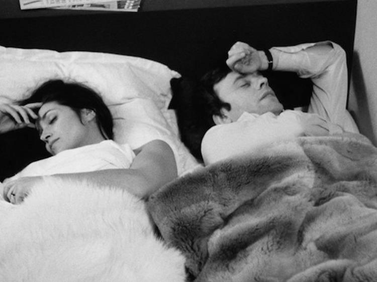 Ma nuit chez Maud (1969)