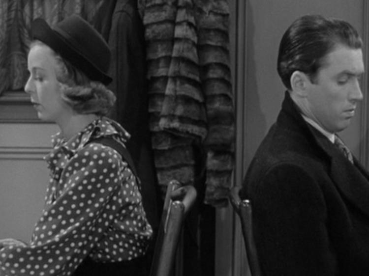 Rendez-vous (1940)