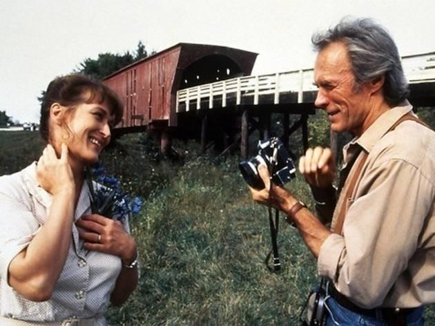 Sur la route de Madison (1995)