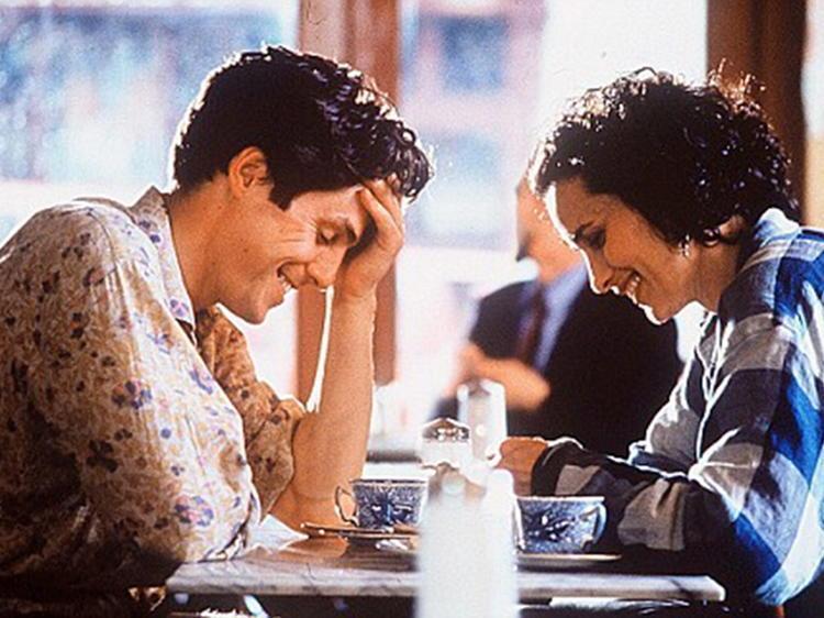 4 Mariages et un enterrement (1994)