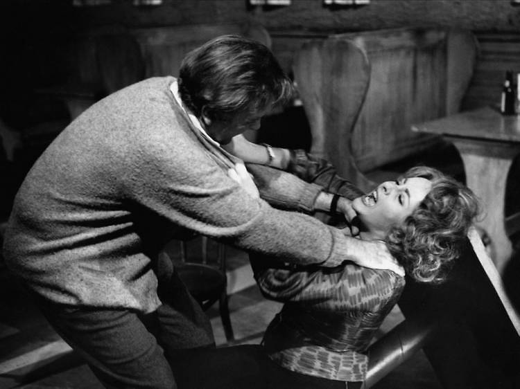 Qui a peur de Virginia Woolf ? (1966)