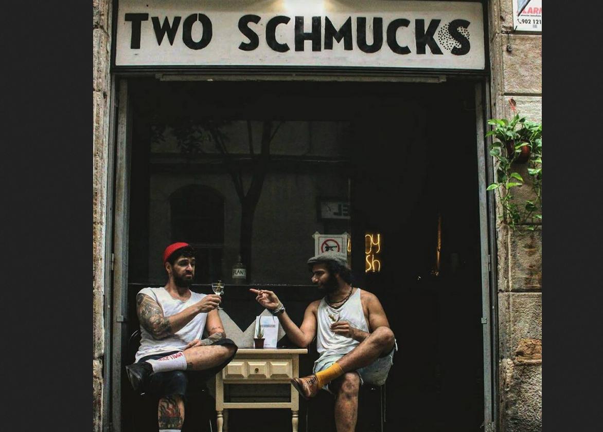 Two Schmucks