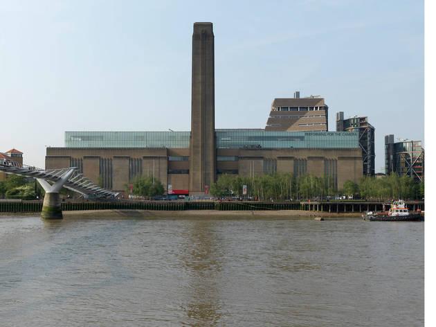 Modern Art Museum Wtf