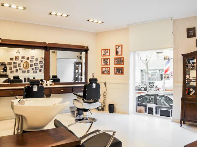 Barcelona Barbershop