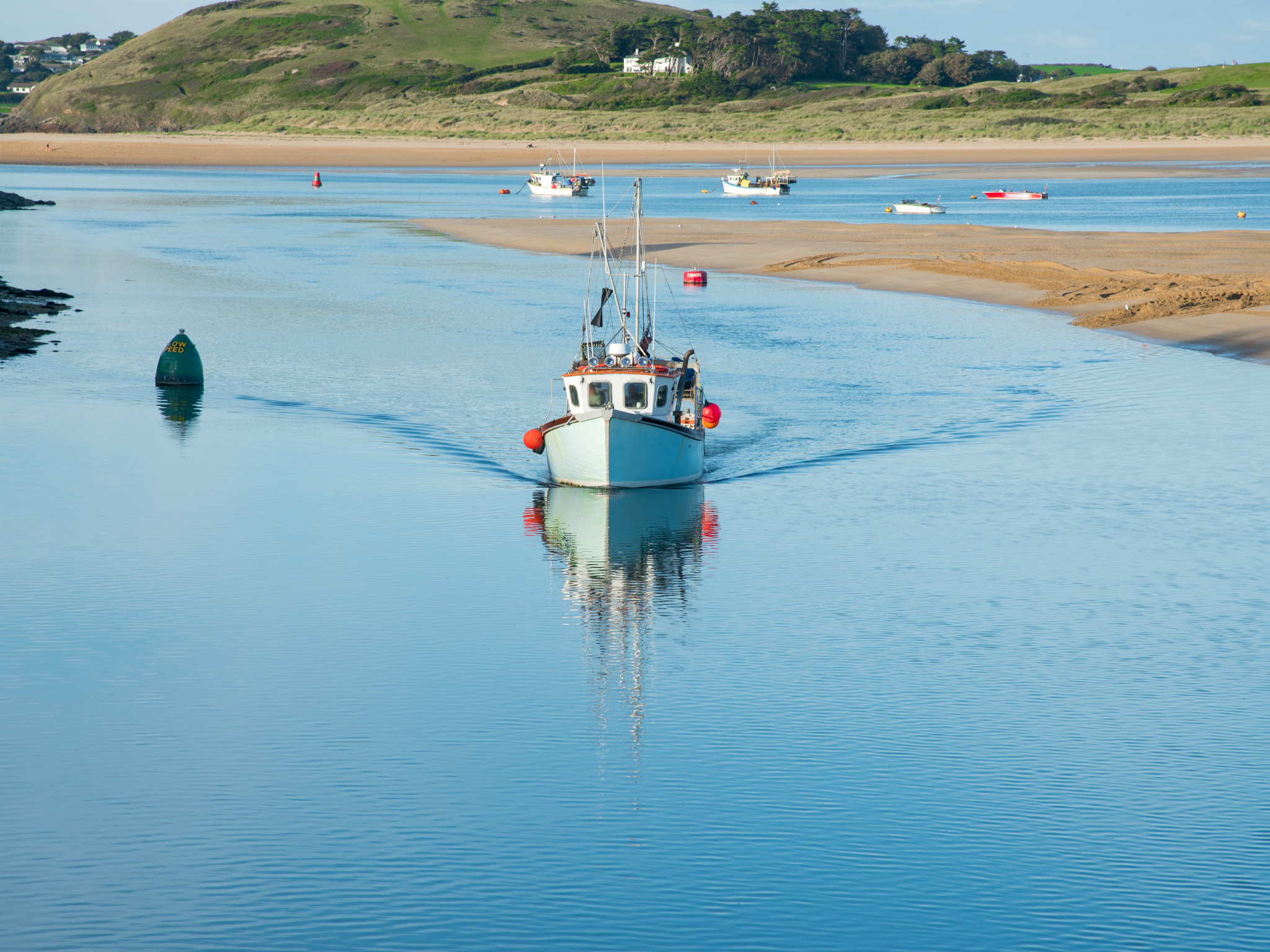 Padstow, best weekend breaks