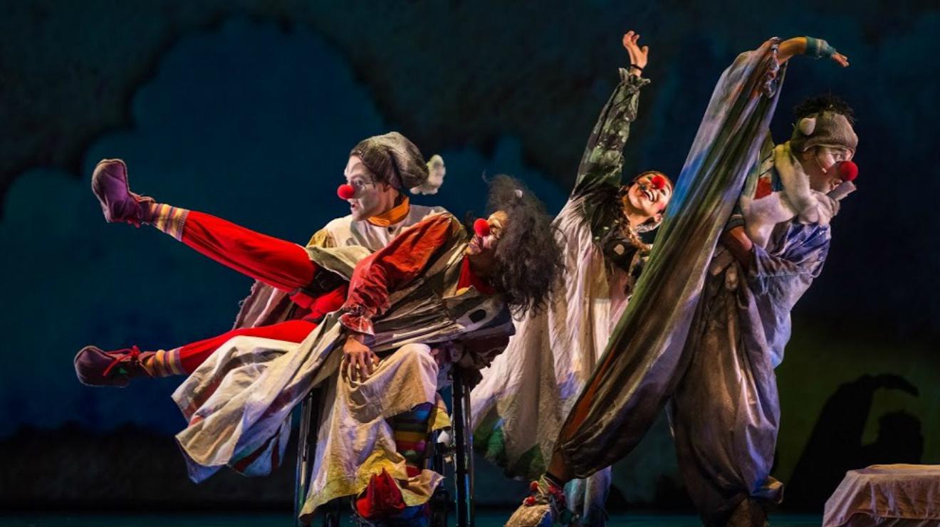7 obras de teatro para niños que debes ver en septiembre