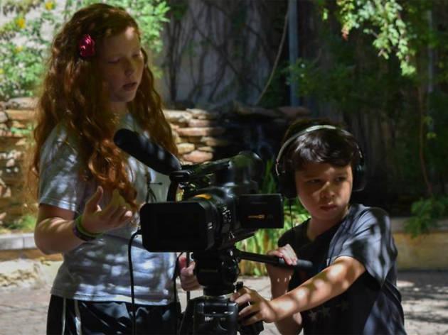 Austin Film Festival Summer Camp