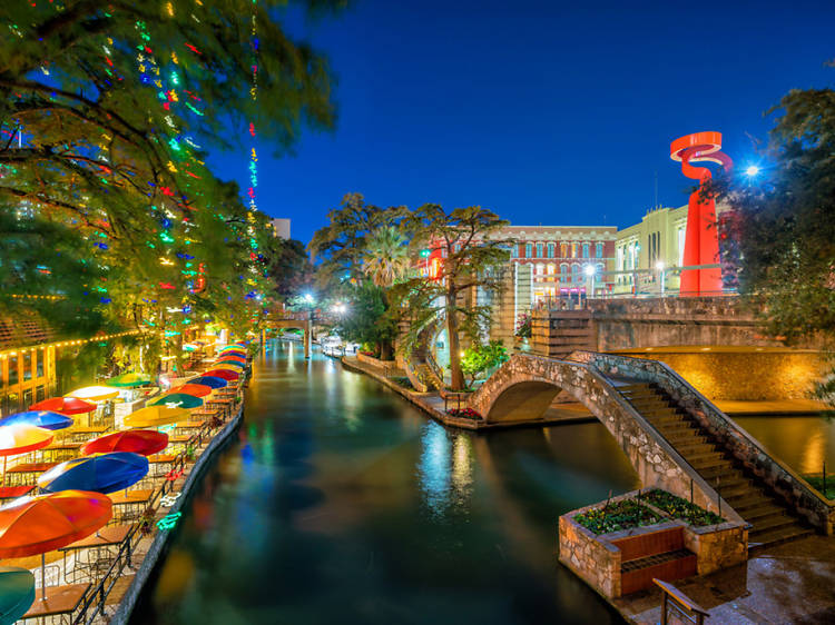 The 19 best things to do in San Antonio