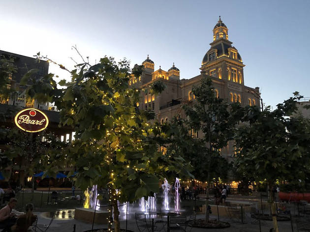 best places to hook up in san antonio