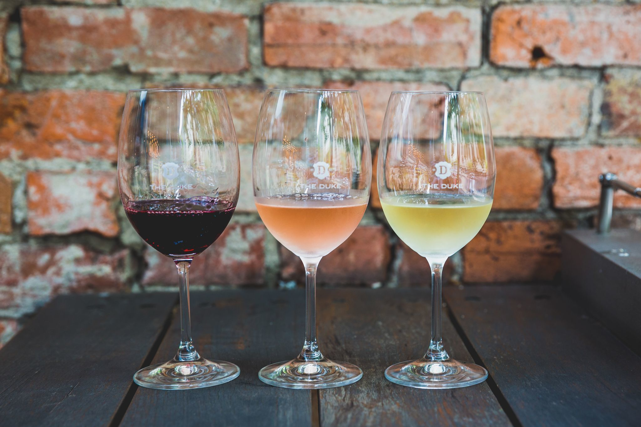 Win a Flight of Fancy wine tasting for you and six friends at the Duke