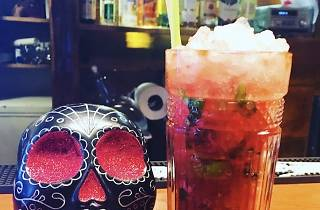 Black Mamba Cocktail Bar