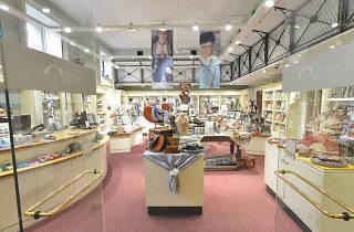 The courtauld shop