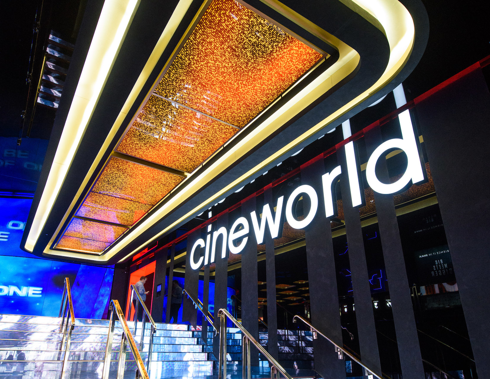 Cineworld and Picturehouse cinemas to reopen in July