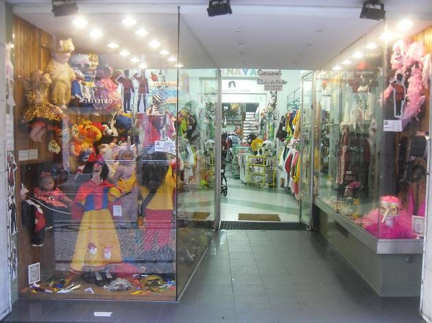 Bazar Mabril
