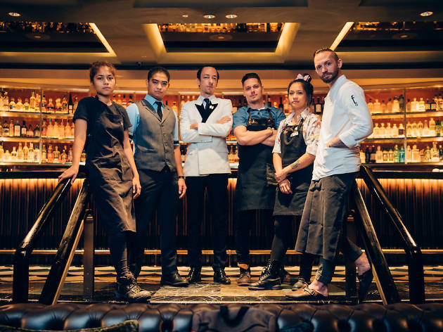 5 bartenders in Singapore share what makes them Asia's best