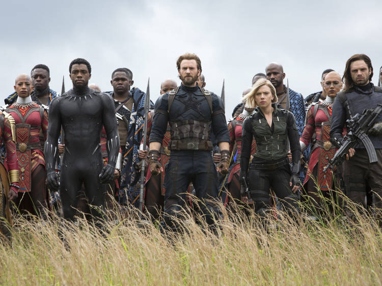 Os piores e os melhores filmes da Marvel