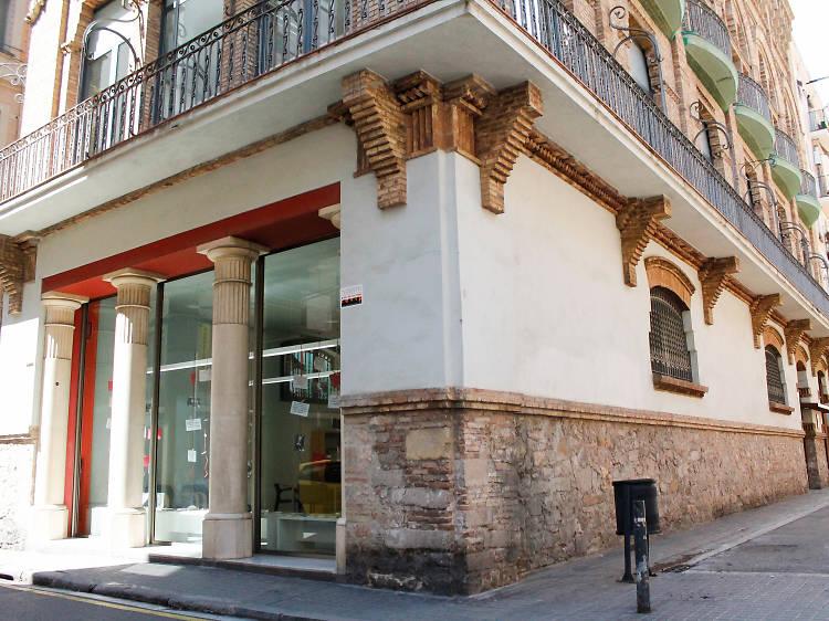 Biblioteca Barceloneta-La Fraternitat