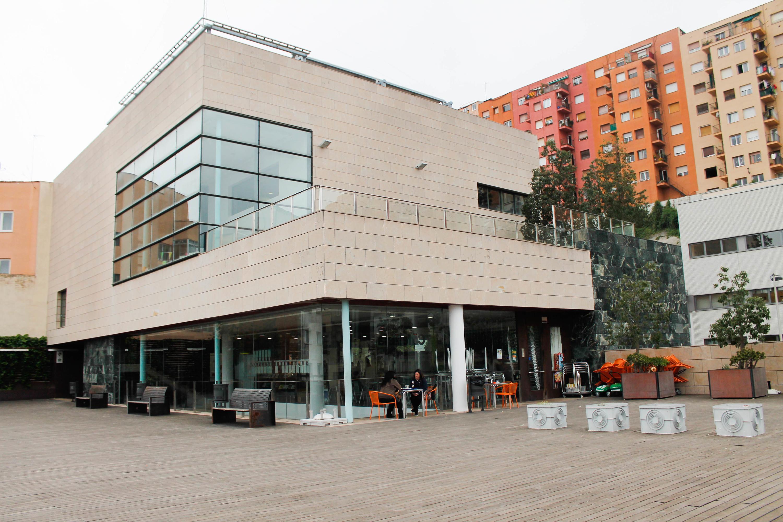 Biblioteca Carmel-Juan Marsé