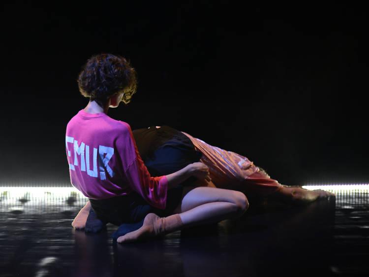 DDD – Festival Dias da Dança