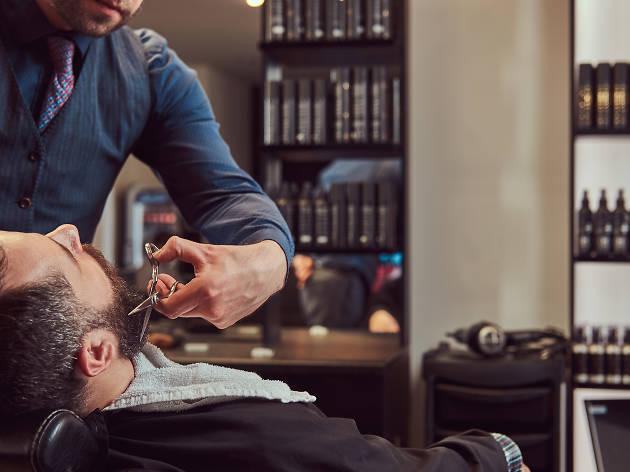 6 llocs on cuidar-se la barba