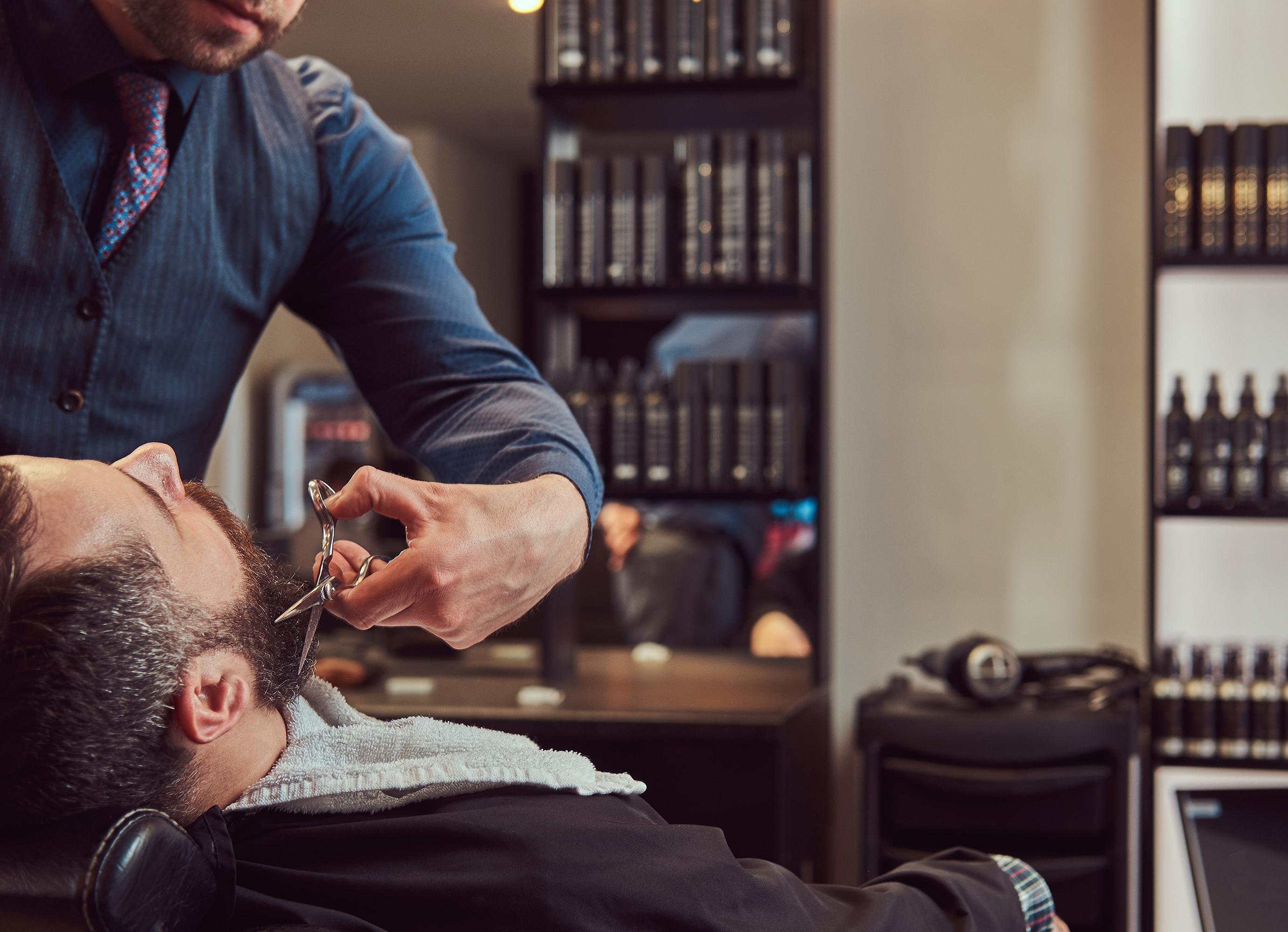 6 llocs on cuidar-te la barba