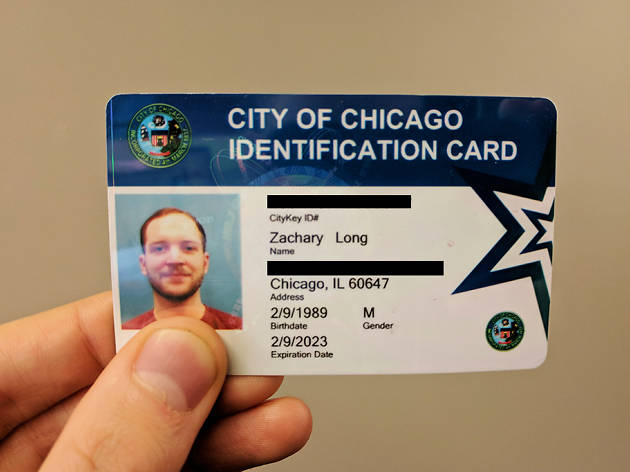 All the perks of Chicago's new CityKey ID card program