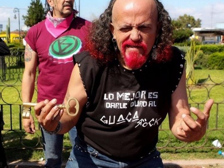 Naco es chido (Sergio Arau, 2010)
