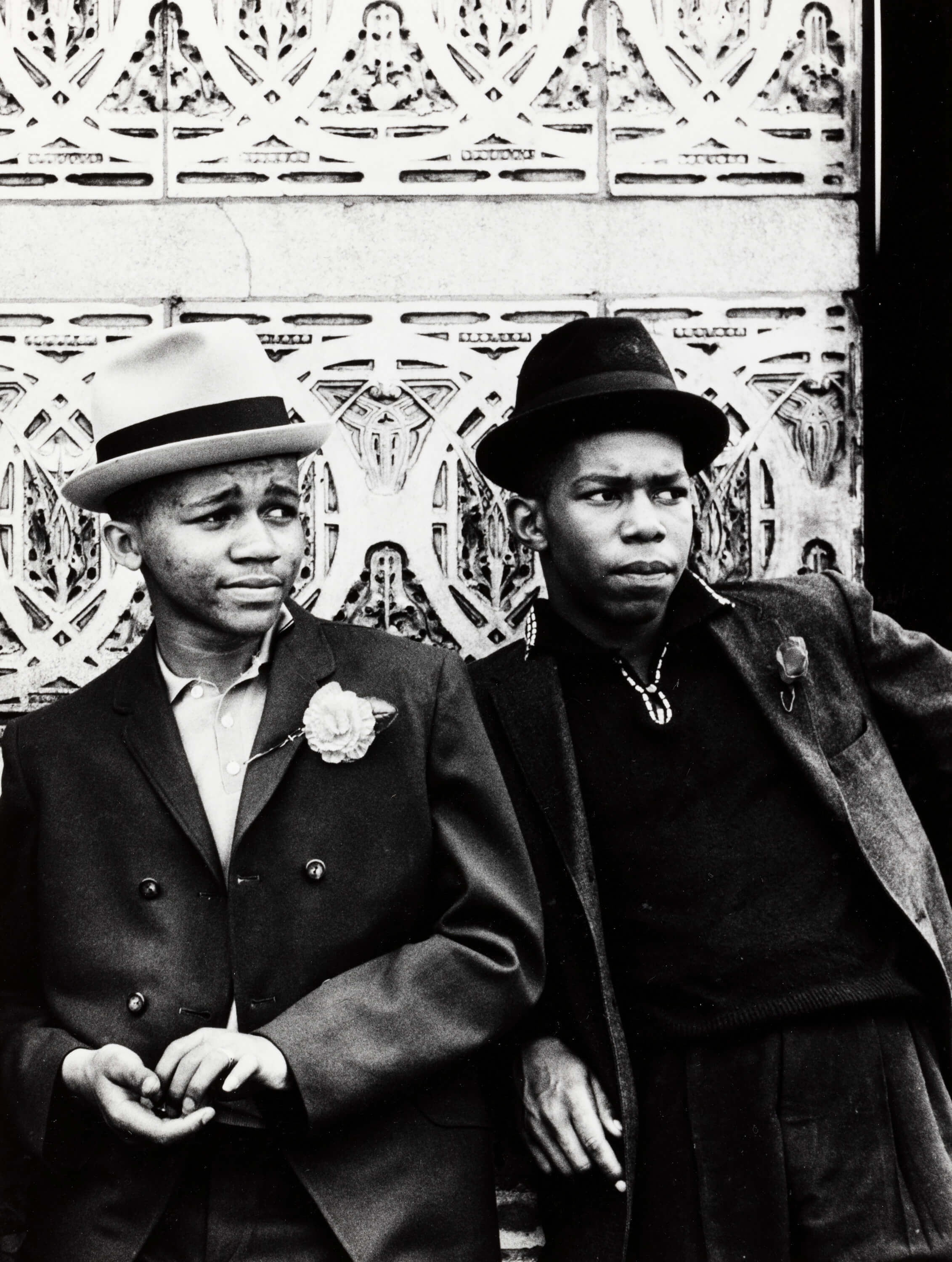 """Never a Lovely So Real: Photography and Film in Chicago, 1950–1980"""
